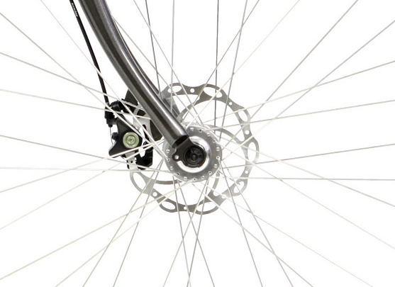 Are Disc Brakes Dangerous To Road Cyclists?