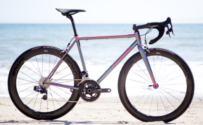 Where is the value in a custom-made frame? - Bicycle Accident ...